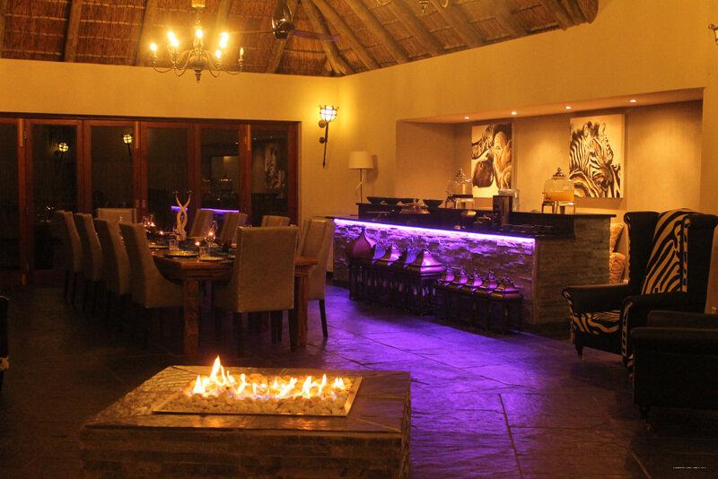 Kusudalweni Safari Lodge and SPA