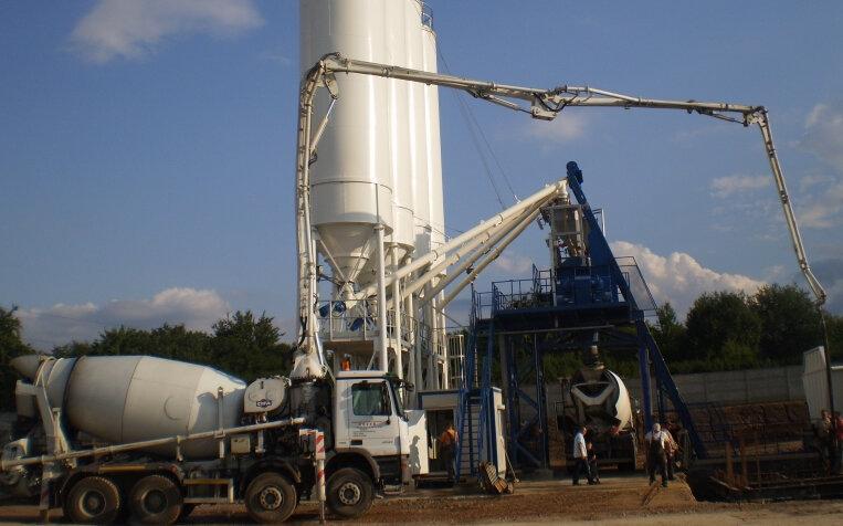 Брянск завод бетон ячеистые бетоны гост