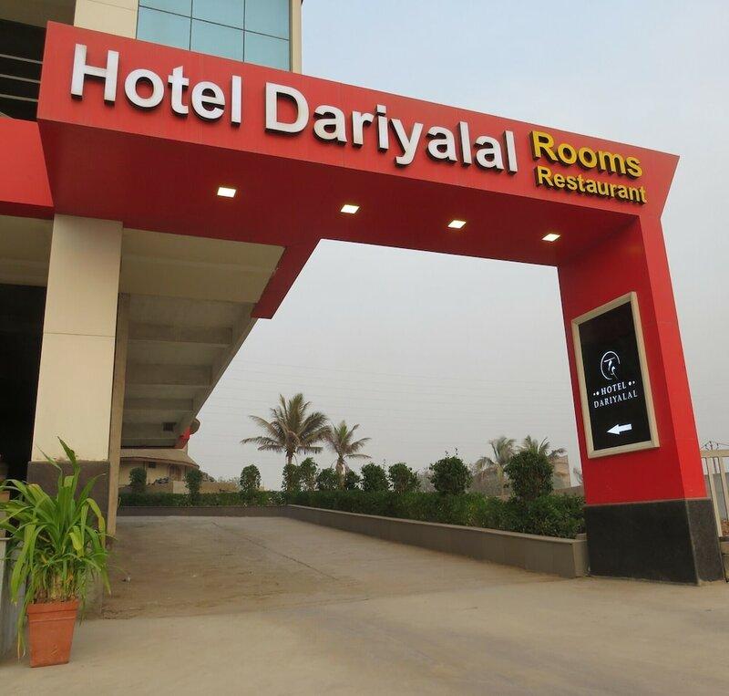Dariyalal Hotel