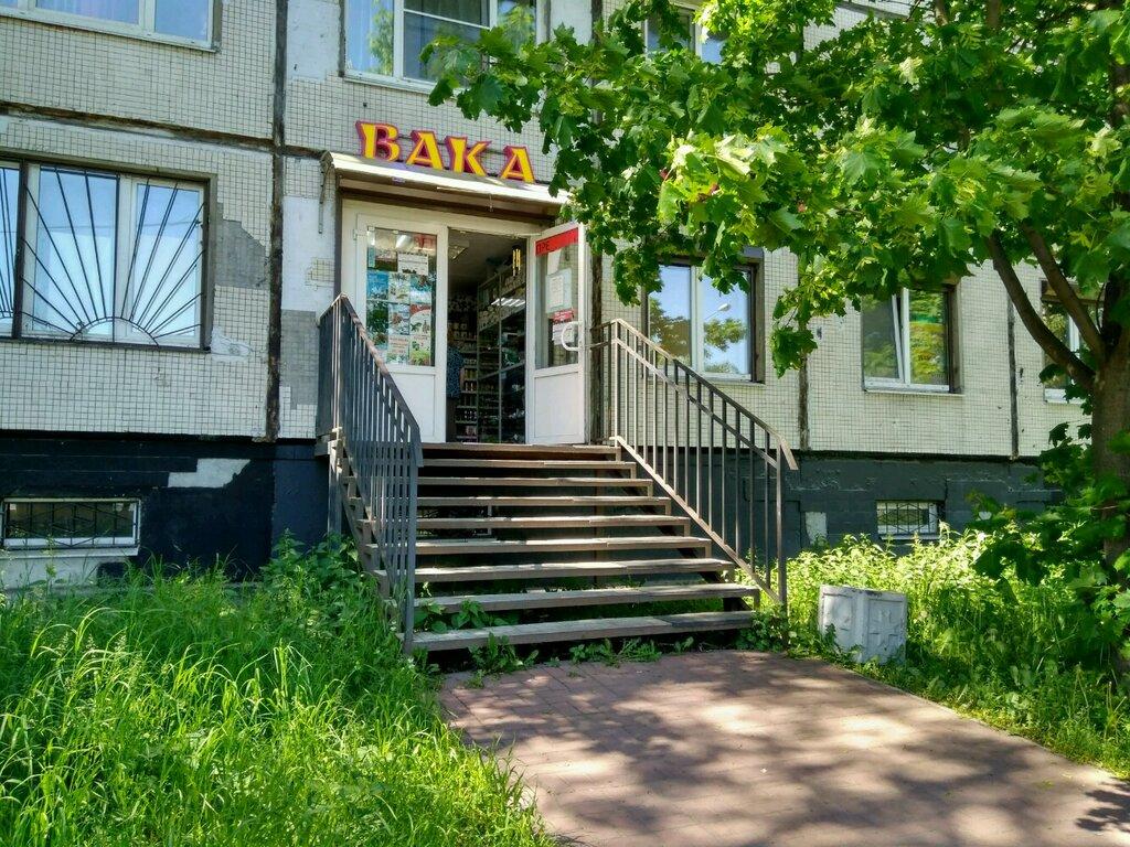 зоомагазин — Вака — Санкт-Петербург, фото №7