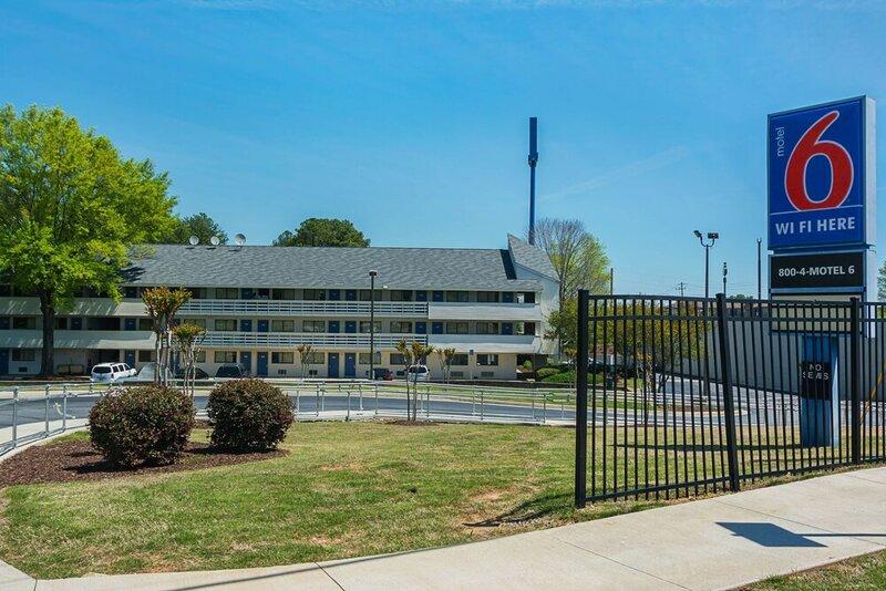 Motel 6 Tucker, Ga - Atlanta Northeast