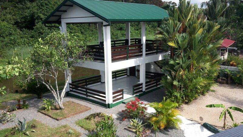 Guesthouse La Ressource