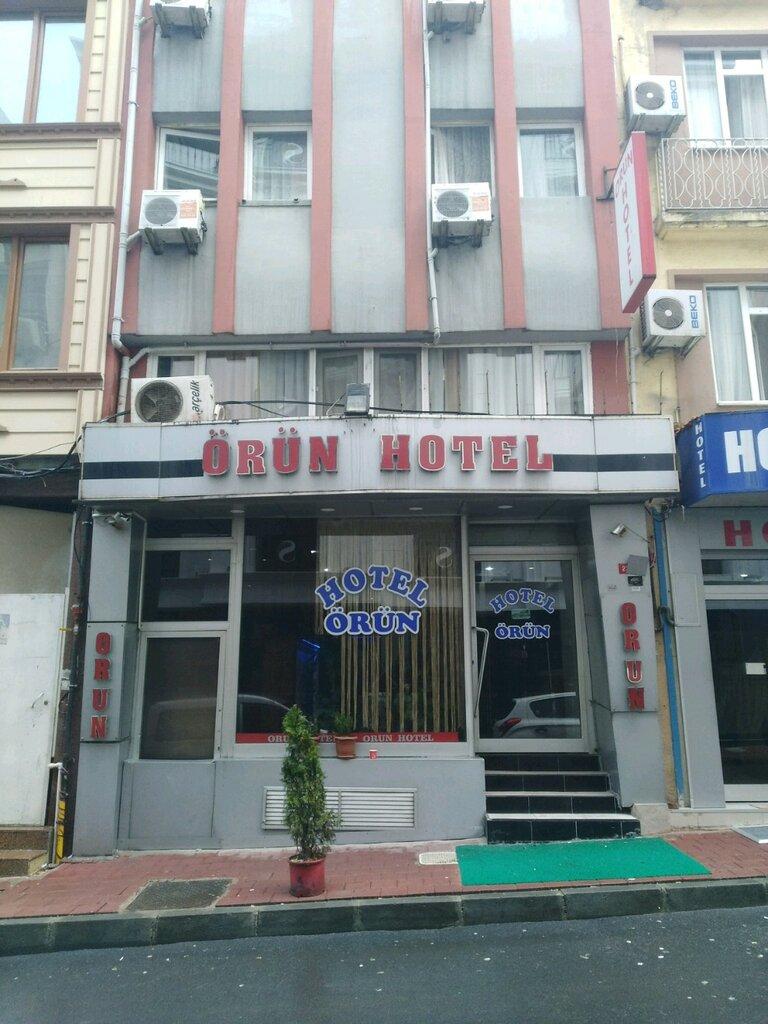 otel — Örün Otel — Fatih, foto №%ccount%
