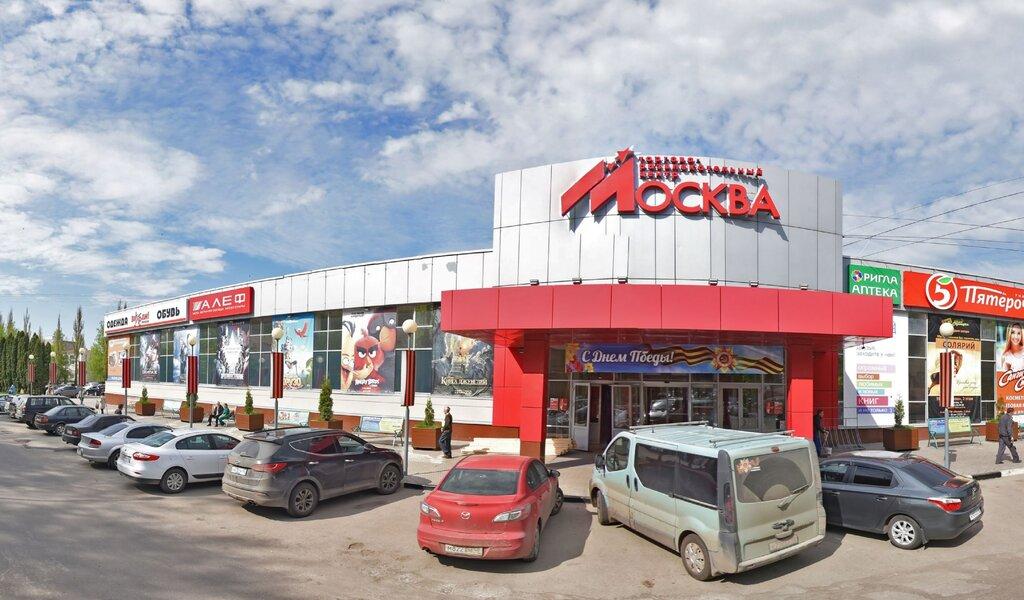 Панорама ювелирный магазин — Dинастия — Липецк, фото №1