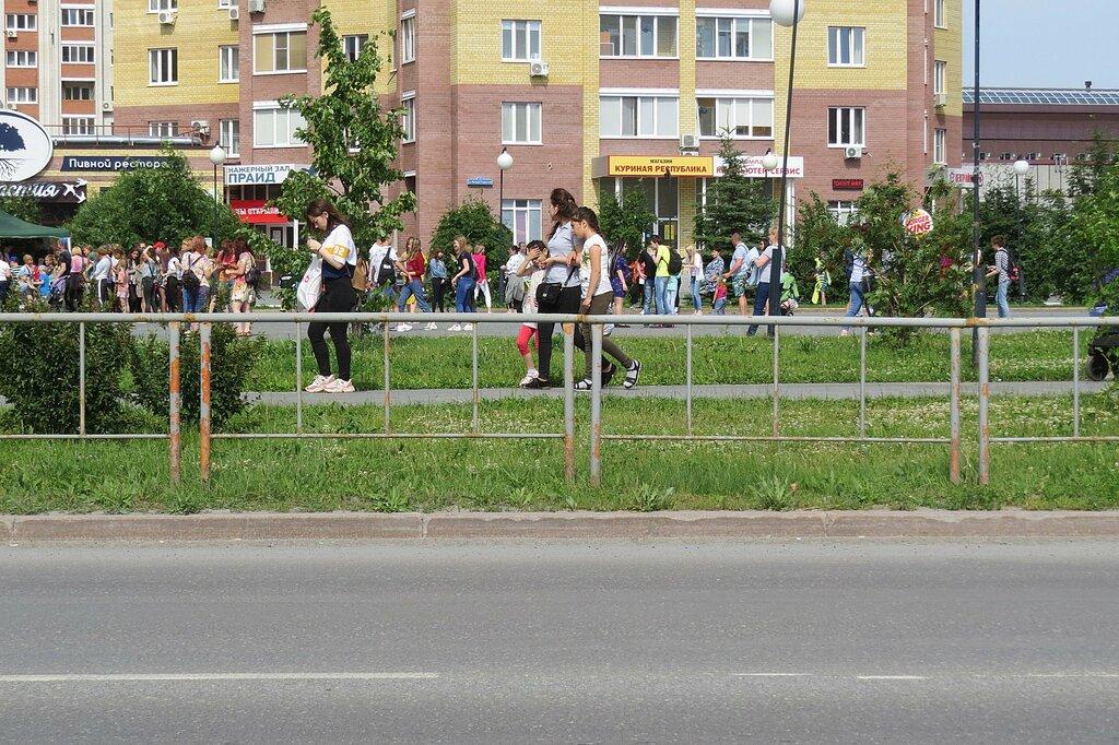 Снять индивидуалку в Тюмени сквер сквер Молодежный проститутки сарапула фото