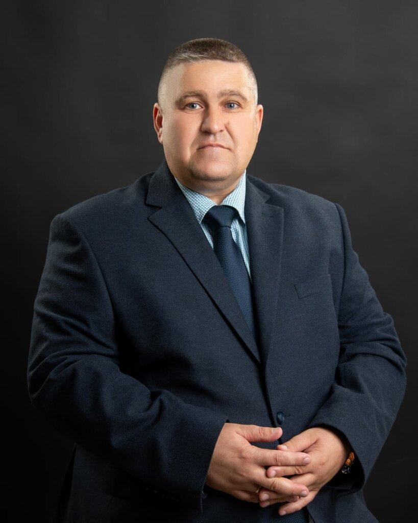 адвокаты — Адвокат Калмыков А. Д. — Сочи, фото №1