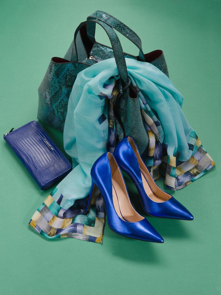 магазин обуви — Обувь Barcelo Biagi — Москва, фото №3