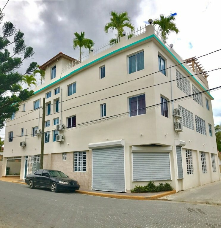 Aparta Hotel Marquis Bayahibe