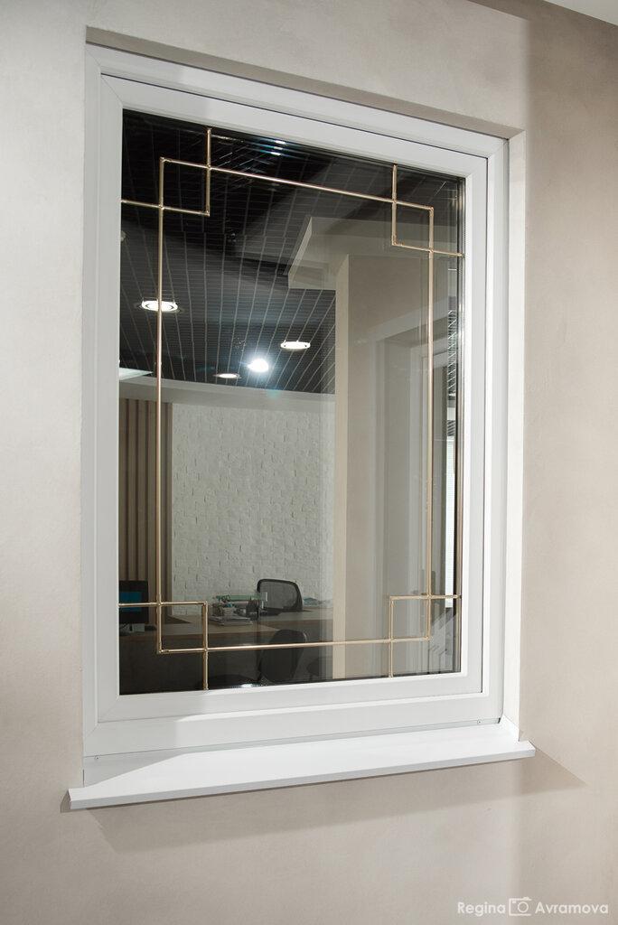 была первой окна без импоста фото это асфальт нанесенным