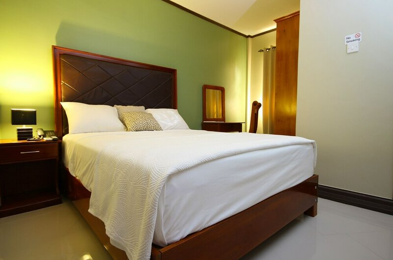 Luxury Hotel & Apts