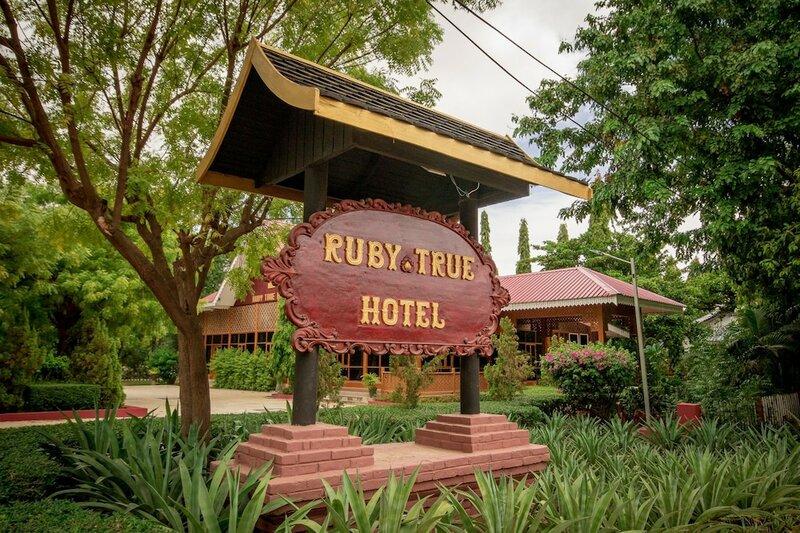 Ruby True Hotel