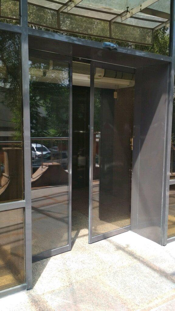 бизнес-центр — Алатау — Алматы, фото №2