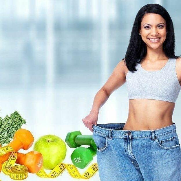 Похудеть Без Изнурительных Диет. Как худеть без изнурительных диет: 21 полезный совет!