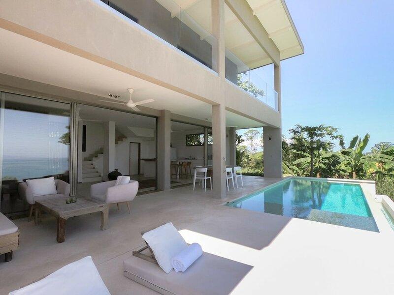 Villa Wakanda Ocean View