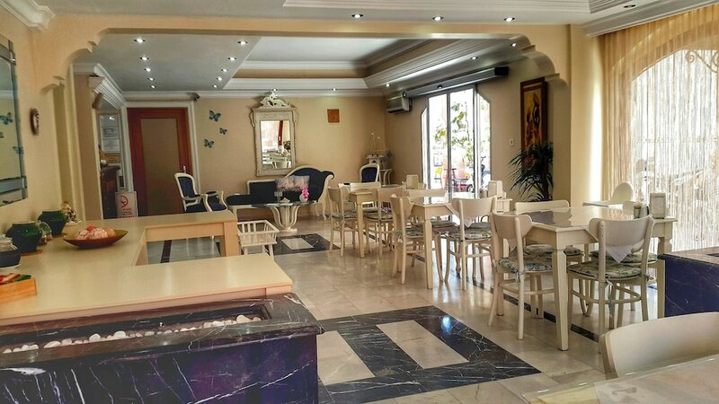 Aziz Arslan Hotel