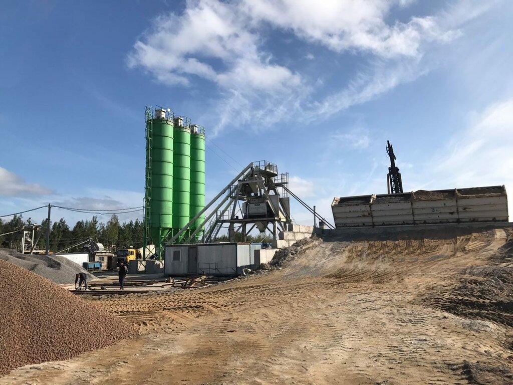 Бетон марушкинское москва цемент 500