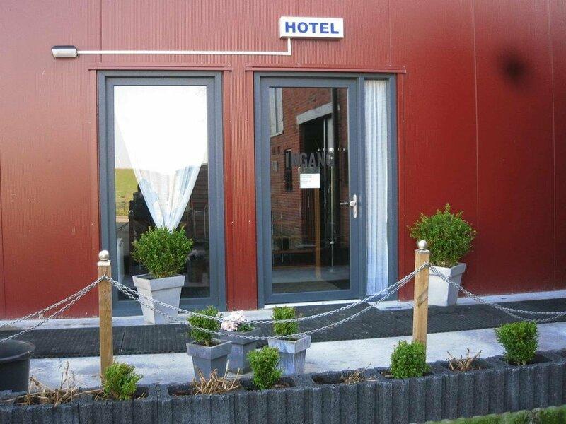 Hotel Dijkzicht