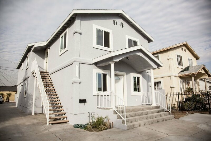 Los Angeles Extended Stay Hostel