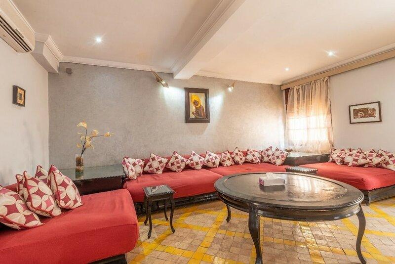 Private Villa In Center