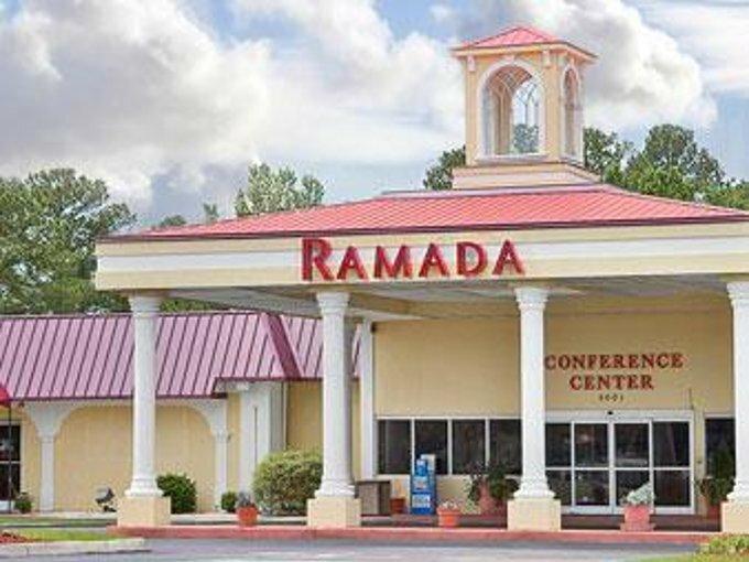 Ramada Wilmington