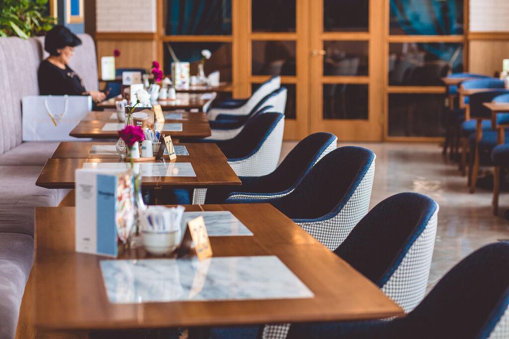 ресторан — Мадо — Нур-Султан (Астана), фото №2