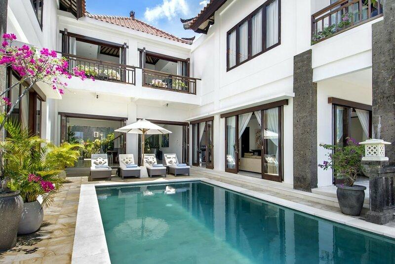 Villa Amanie