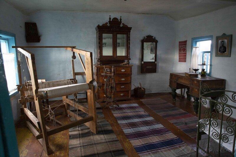 Музей Казачий дом