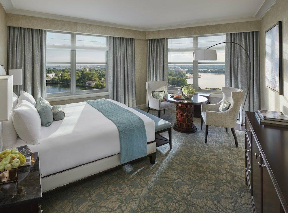 гостиница — Mandarin Oriental Washington Dc — City of Washington, фото №3