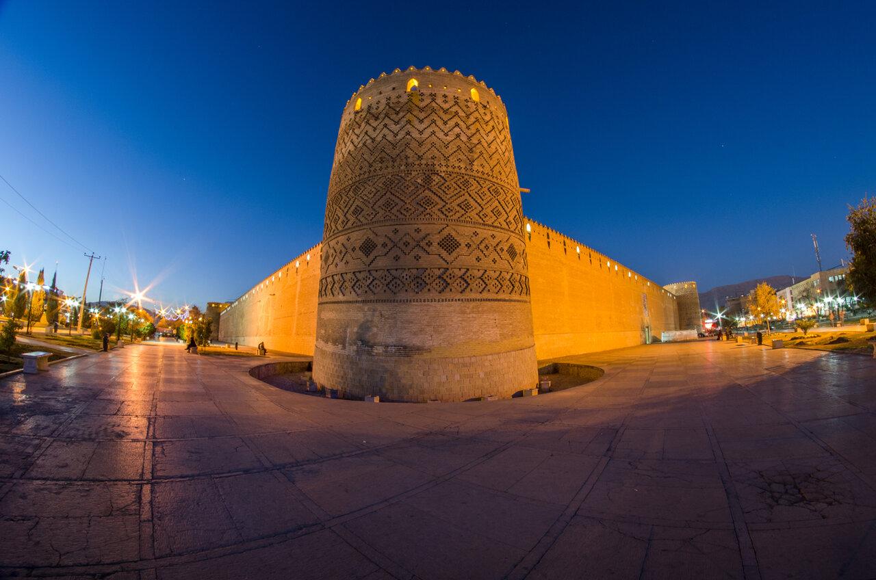 традиция иран старая крепость фото изюминка кроется