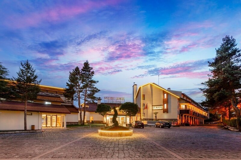 The Sign Esentepe Hotel & Ski Center