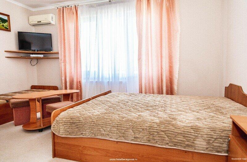 Отель Крымское чудо