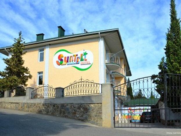 Отель Сантель