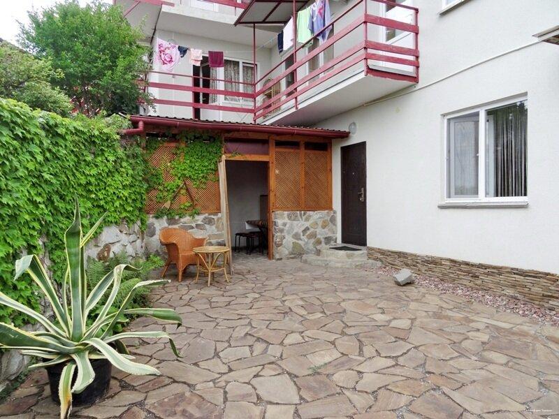 Гостевой дом Теремок