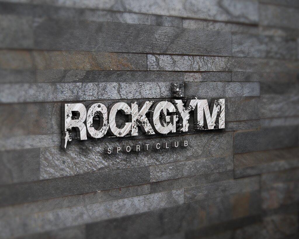 спортивный, тренажёрный зал — RockGym — Калининград, фото №1