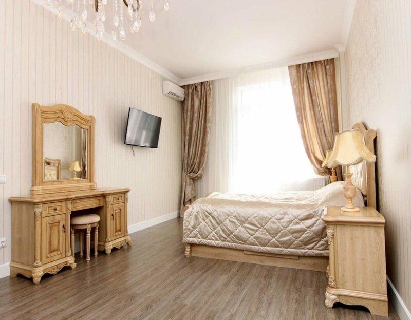 Апарт-отель на Преображенской 24