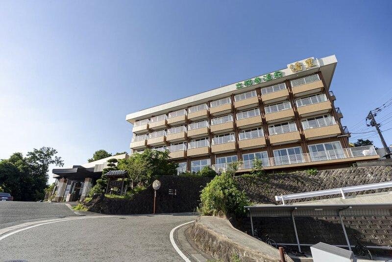 Ryuganji Onsen Hotel Yuri