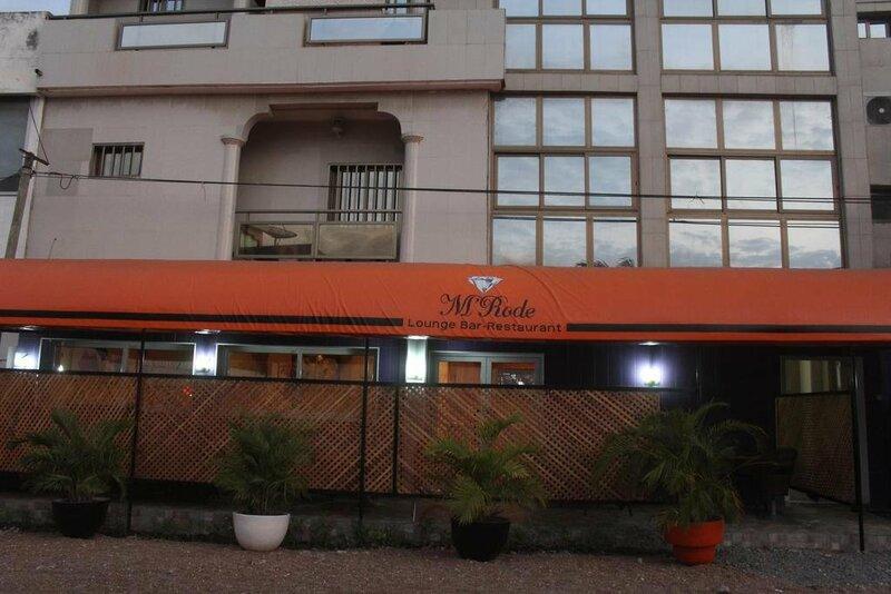 Hotel M'Rode