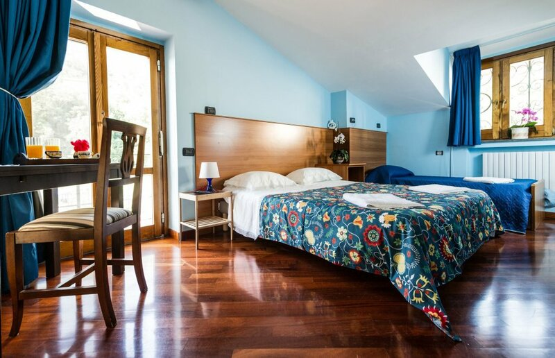 Casa Rosaria Amalfi Coast