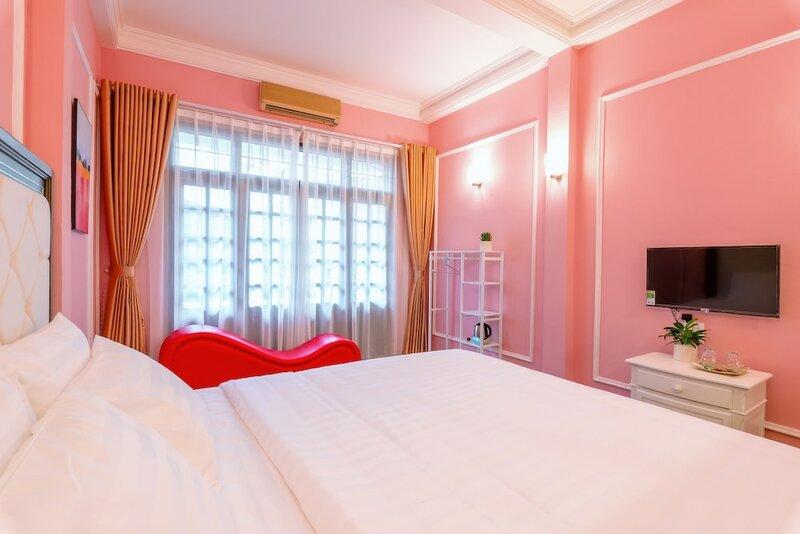 Hovi De Villa Trang An