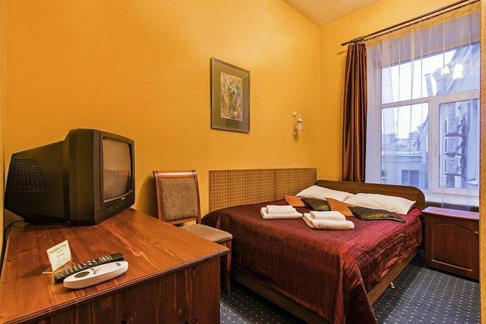Гостевые комнаты на Невском 47