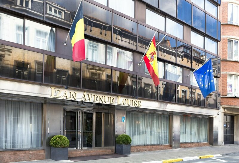 Hotel Louise Brussels