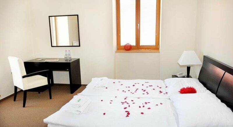 Hotel Prácheň