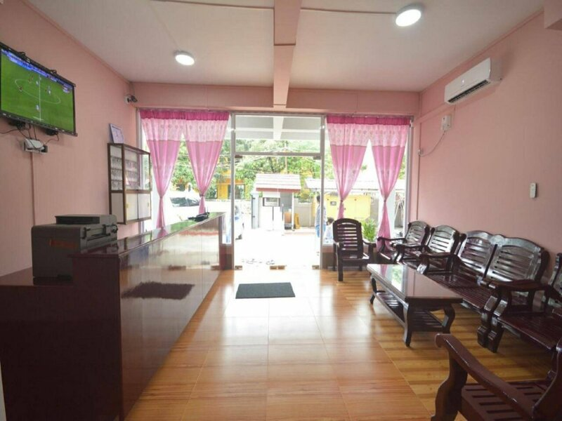 Soe Brothers II Guest House