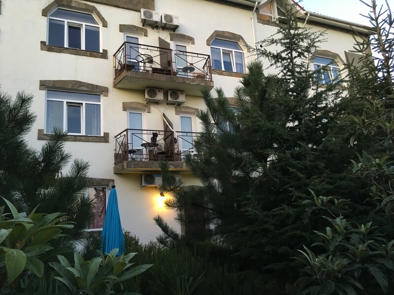 Гостевой Дом Чёрное Море