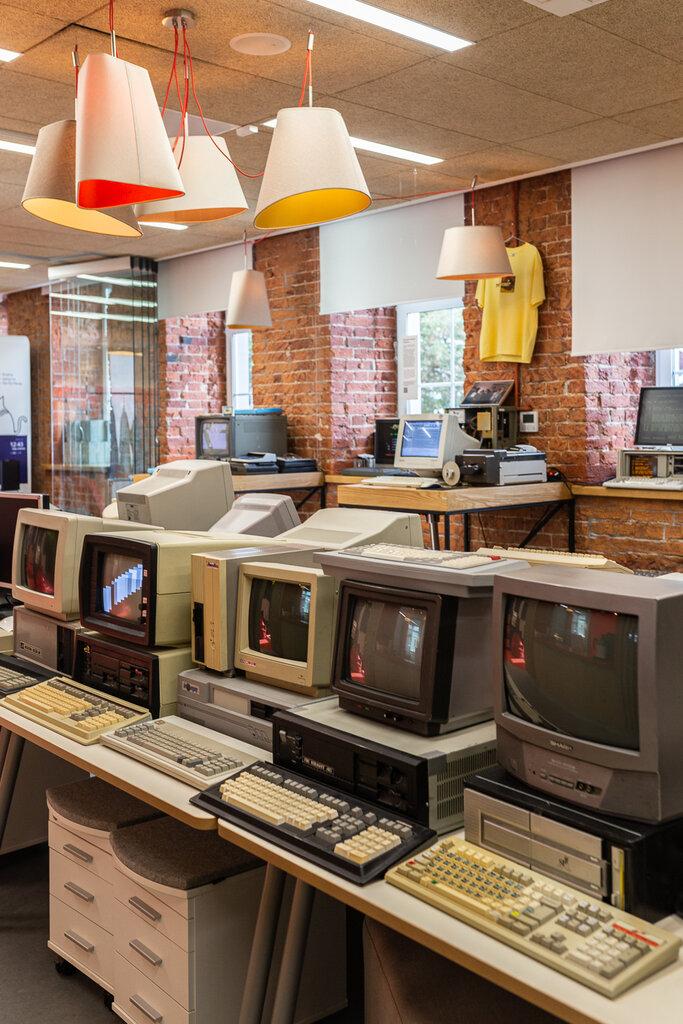 museum — Yandex Museum — Moscow, photo 2