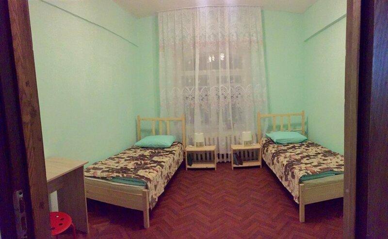 Жилое помещение i Hostel