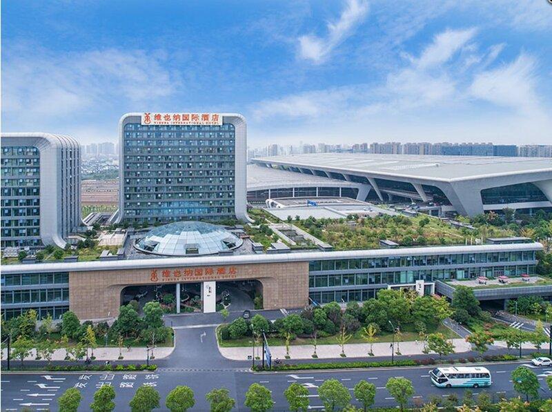 Vienna International Hotel Hangzhou East Railway Station Branch