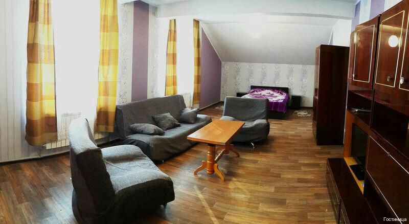 гостиница — Гостиница — Алматинская область, фото №2