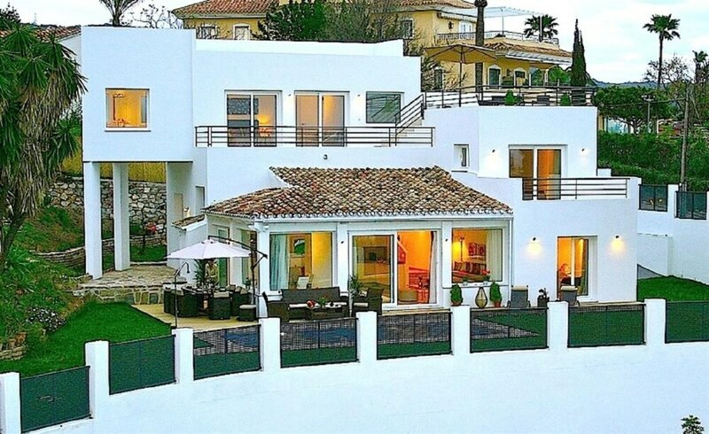 Brand New Villa Close To Beach