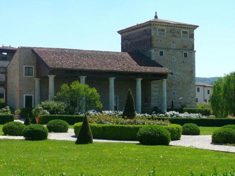 B&b Villa Trissino-Rossi